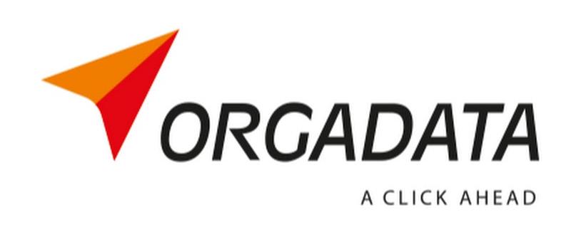 Logo von ORGADATA AG